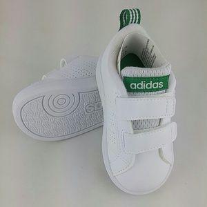 adidas Kids' VS Advantage Clean , 5 M Toddler
